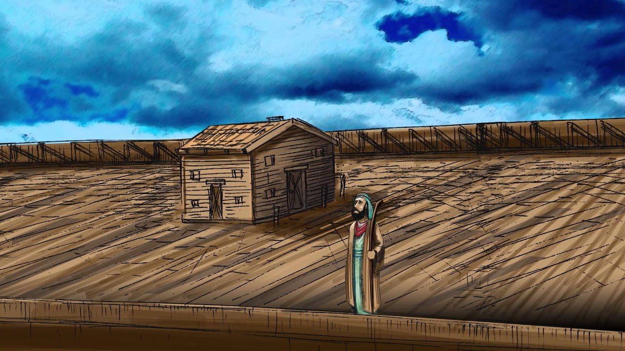 Download Noah's Ark (Genesis 7-9)