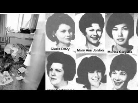 8 NURSES SLAIN RICHARD SPECK CHICAGO 7/14/66