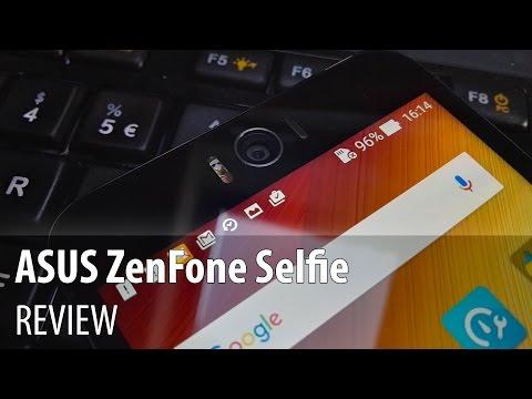 ASUS ZenFone Selfie ZD551KL Review - GSMDome.com