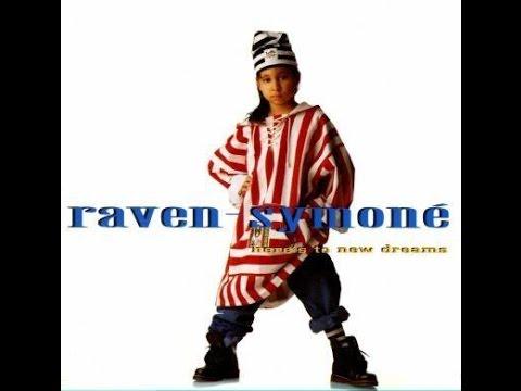 Raven-Symoné - Fun Tonight (1993)