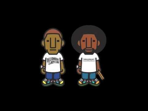Pharrell & The Yessirs - 4: Best Friend (ft Tasha) .. FULL ALBUM