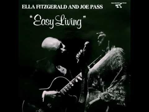 Ella Fitzgerald & Joe Pass - My Ship