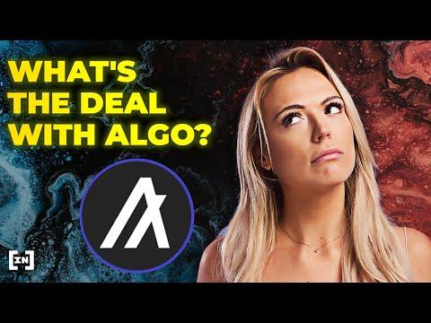 Algorand Explained | A Crypto Jack of All Trades?