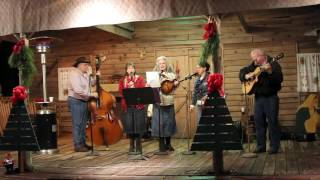 Village Twilight Tour   Christmas In Tyler County 2016