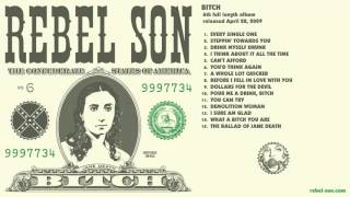 Rebel Son - You Can Try