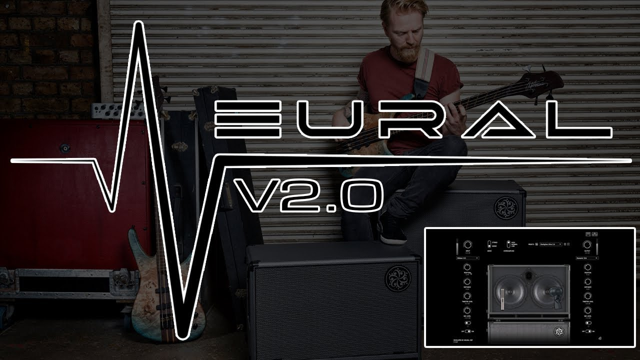 Neural DSP Darkglass Ultra V2 0 Updates *GRAB YOUR DISCOUNT