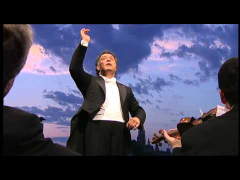 Johann Strauss - Tritsch-Tratsch-Polka (Vienna Philharmonic Orchestra, Zubin Mehta)