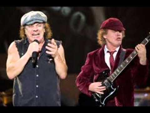 AC/DC - Johnny B Goode