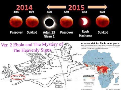 Ebola, Is it God's Final Warning? v2