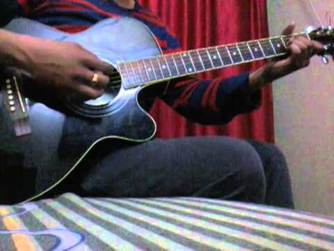 Duaa (Acoustic Cover) @Ally