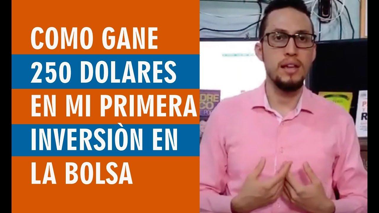 Testimonios Invierta para Ganar: Duver Contreras #Tradingdesdecasa
