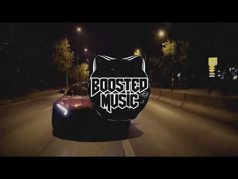 Jarico x Imanbek - All Night (Bass Boosted)