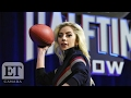 Is Lady Gaga Teasing A Super Bowl Appearance By Beyonce?