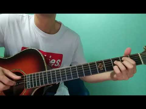 Bebe Rexha - Don't get any closer. guitar tutorial