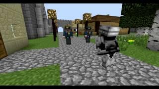 Секс робот в минекрафт/sex robot in minecraft