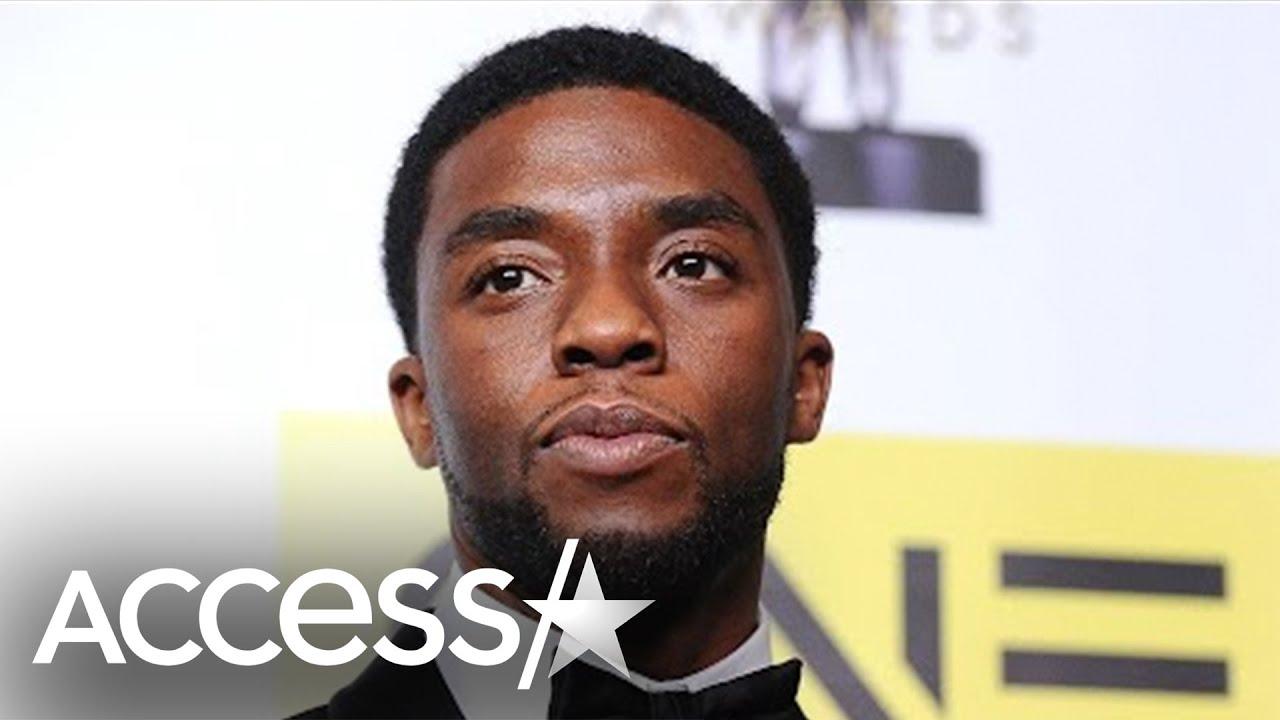 Lupita Nyong'o, Mark Ruffalo and more remember Chadwick Boseman