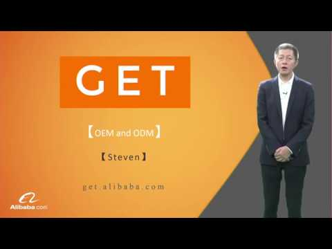 OEM And ODM Explained (ALIBABA)