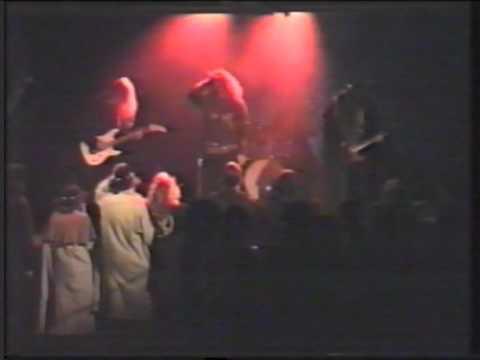 Sorhin  I skuggan av nattens herre  1994