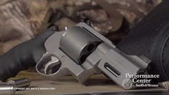 Smith & Wesson Performance Center 500 S&W Magnum