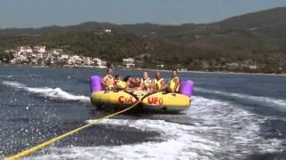Trailer incentive penisola calcidica