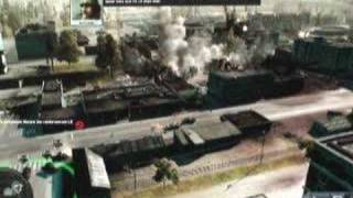 World In Conflict PC review from games-digest.com