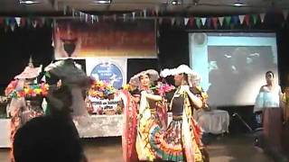 Video LSJ2ndHaladFest: Phil Folk Dances by Tokyo Gaigo Dance Troupe download MP3, 3GP, MP4, WEBM, AVI, FLV Mei 2018