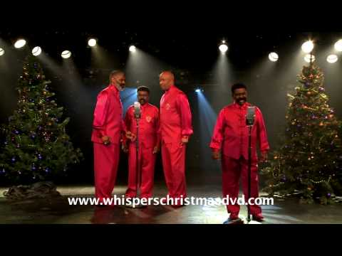 Christmas With The Whispers - YouTube