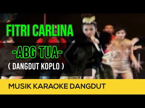 Fitri Carlina - ABG Tua (Koplo) - NAGASWARA TV Official #music #dangdutkoplo