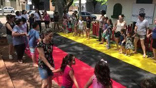 Projeto Linhas - Itaguajé