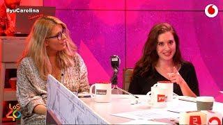Victoria Martín (Chica Fitness): consejos para ser una chica diez #yuCarolina