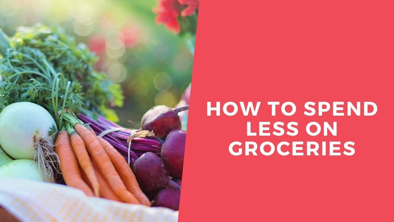How to Eat Healthy on a Tight Budget