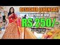 Cheapest Wholesale Designer Lehengas in Surat