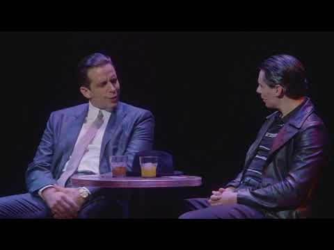 """Behind the Music of A Bronx Tale - """"One of the Great Ones"""""""