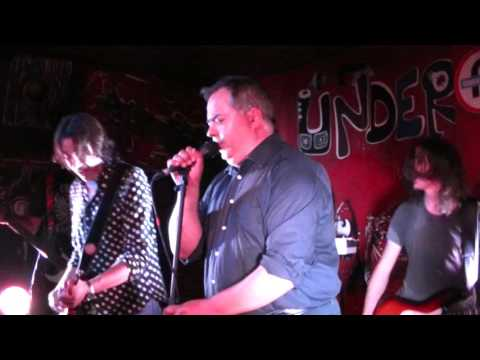 The Division of Joy Live Ian Curtis 60th birthday in Underworld part 3