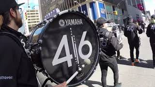 416BEATS | 2018 St. Patricks Day Parade