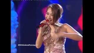 """Bunga Citra Lestari """"Anne Avantie"""" - Super Star Untukmu Perempuan 21 April 2015"""