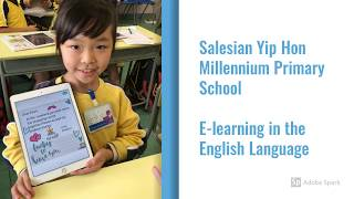 Publication Date: 2019-06-17 | Video Title: E-learning in the English Lang