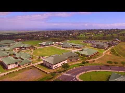 Kamehameha Schools Maui Middle School