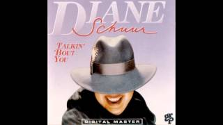 Diane Schuur -  Do Nothin