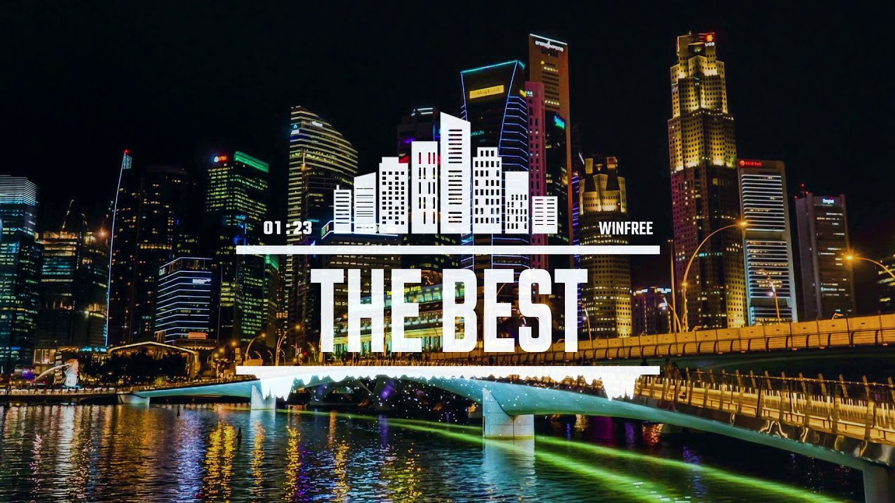 Winfree - The Best (Audio)