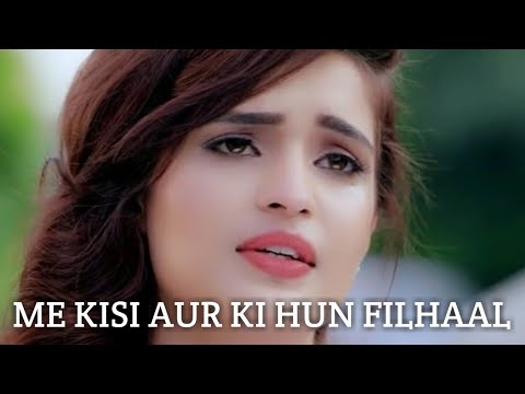 me-kisi-aur-ka-hu-filhaal-full-video-song-|-filhaal-|-b-praak-|-jaani-|-akshay-kumar-|-hd-4k-female