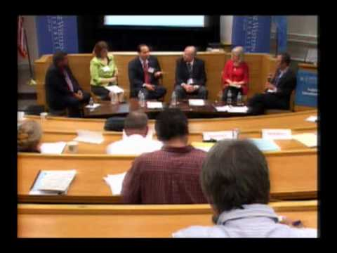 After Guantanamo: The Way Forward - Roundtable 4: Accountability for the Torture Memos