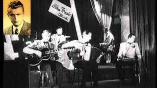 Antologie czech jazz 37 - Kamil Běhounek, Tiger rag 1941.mpg