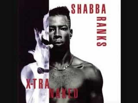 Love Punany Bad - Shabba Ranks