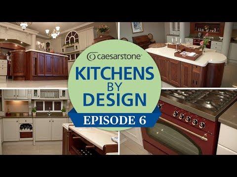 Kitchens by Design - Episode 6