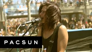 "Kitten ""Kill the Light"" @ US Open of Surfing 