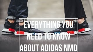 How Do The adidas NMD Fit + More Questions Answered