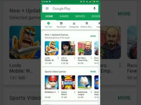 How To Play Marshmallow Game On Nougat And Oreo Also
