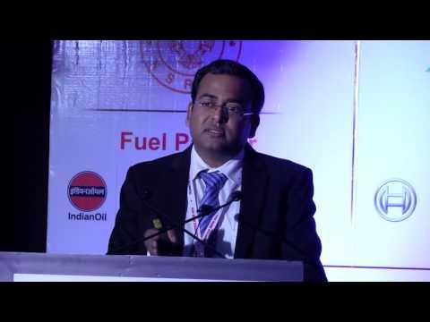 Jeffry Jacob, Principal, Roland Berger - Telematics India 2016