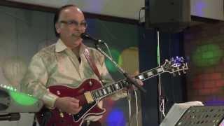 "Roy de Fretes - Stichting ""Kota Paku"", Spijkenisse 28 sept2013 - ""Ajo Mama"""